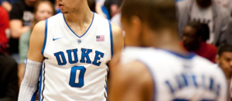 גיא לוזון של ה-NBA?