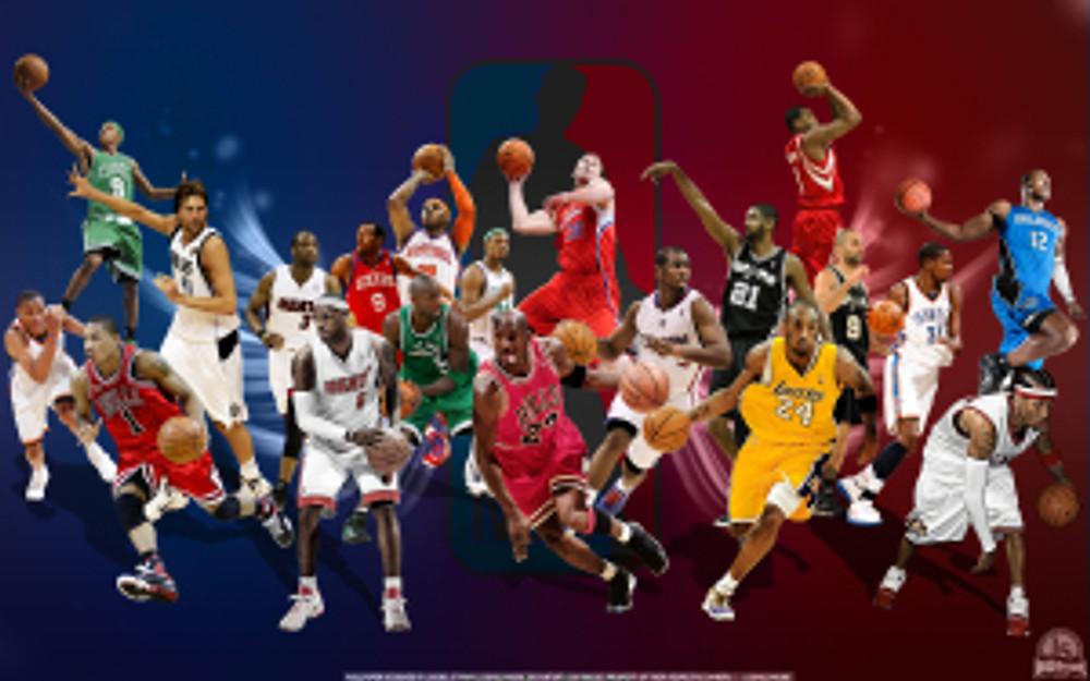הכוכבים הגדולים של ה-NBA. האם לאהבה שלי לליגה הזו יש סיבות שחורגות מהדמויות הללו?