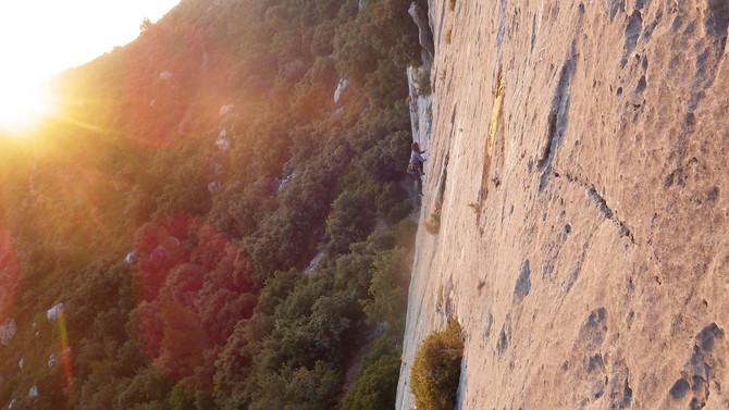 [ Revue de presse / Ambassadeur] Comment bien finir son année de grimpe et comment préparer la proch