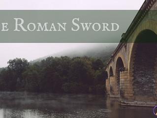 The Roman Sword