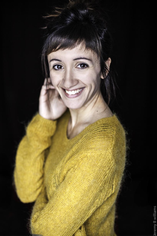 Nelly Pulicani