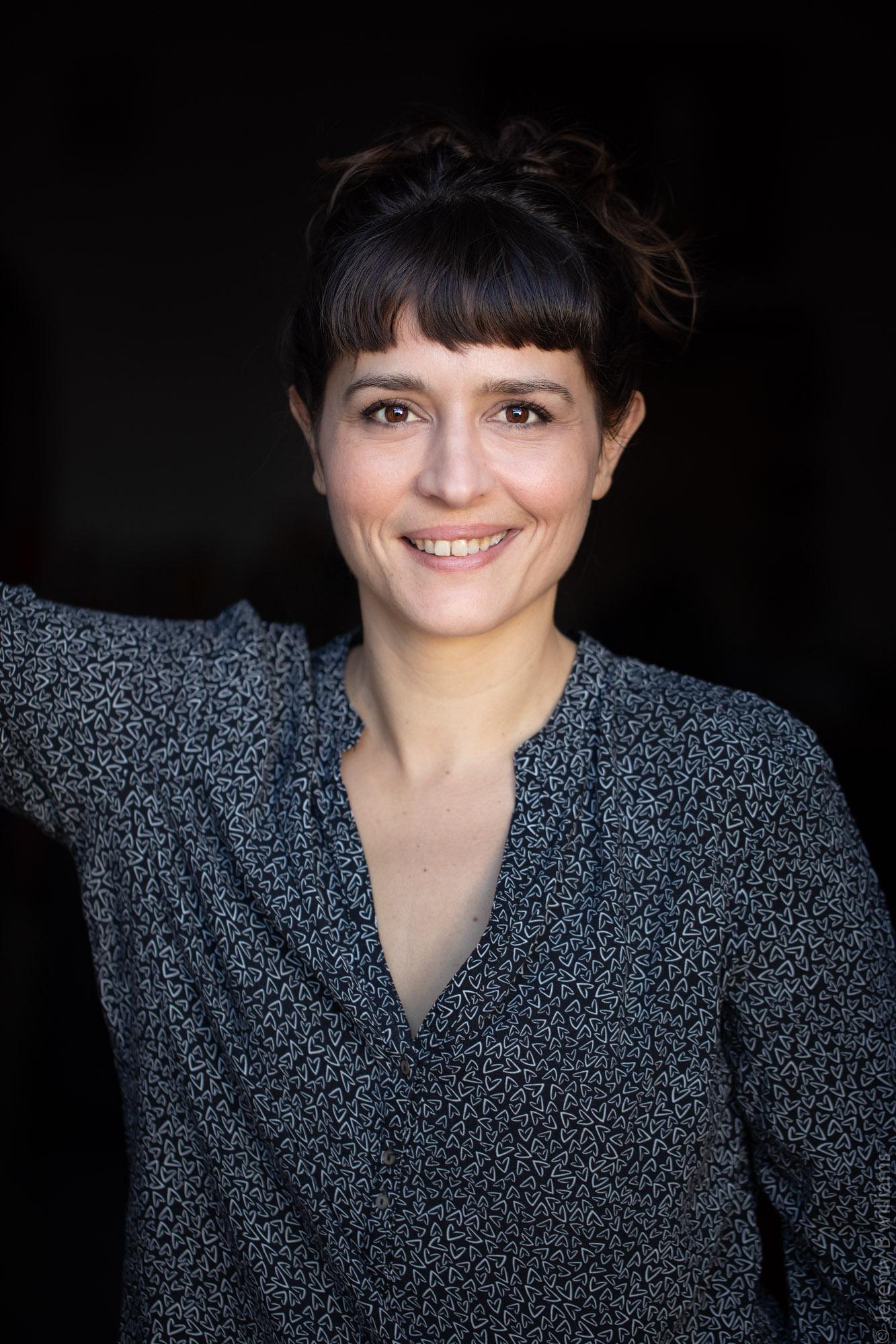 Claire Schumm