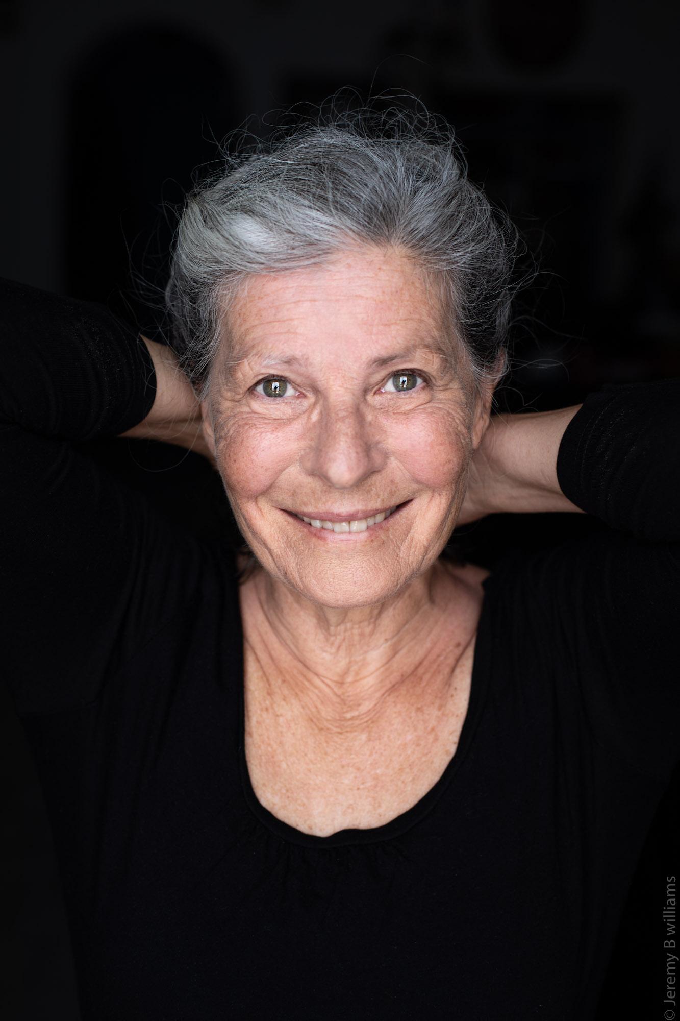 Isabelle Dangerfield
