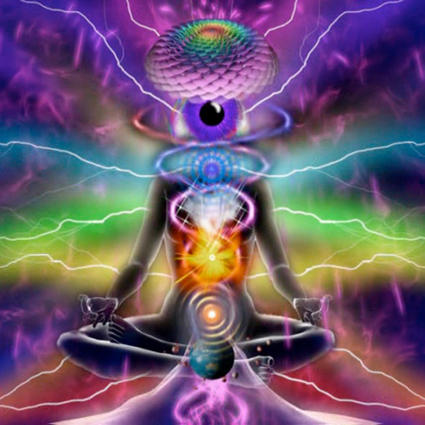 Mini Energy Healing