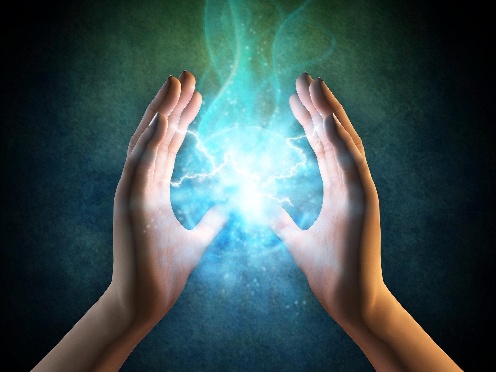 Full Energy Healing