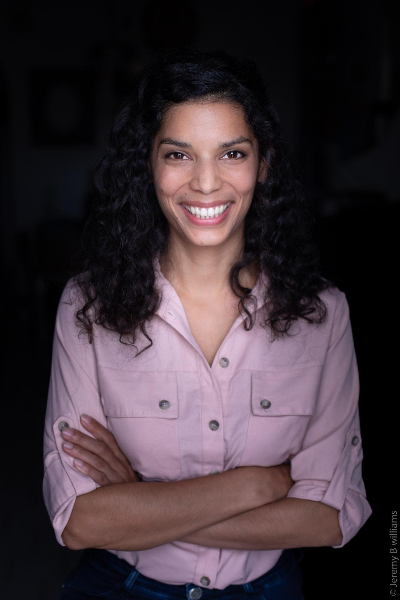 Jessica Ramassamy