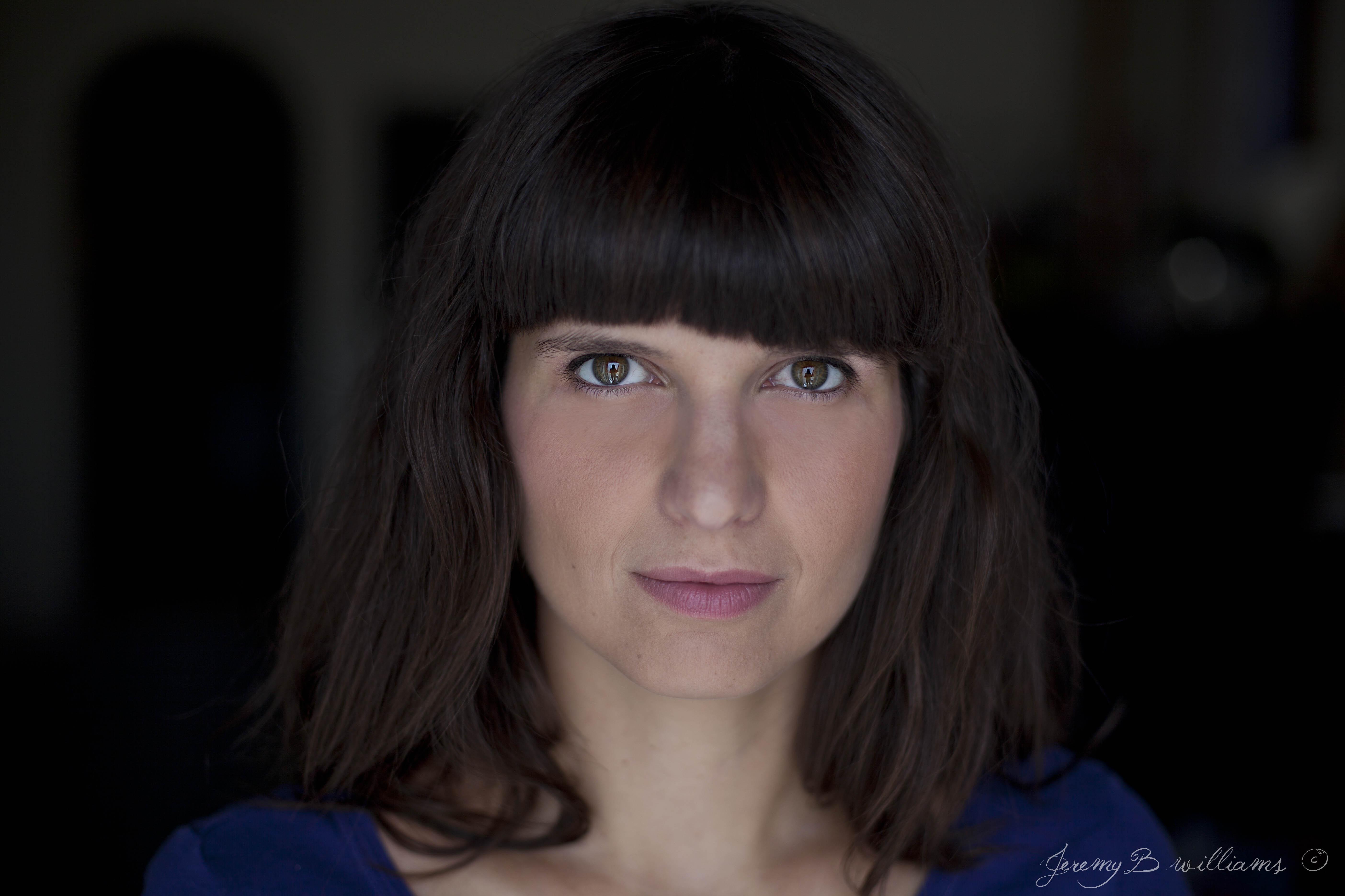 Alexandra Mori
