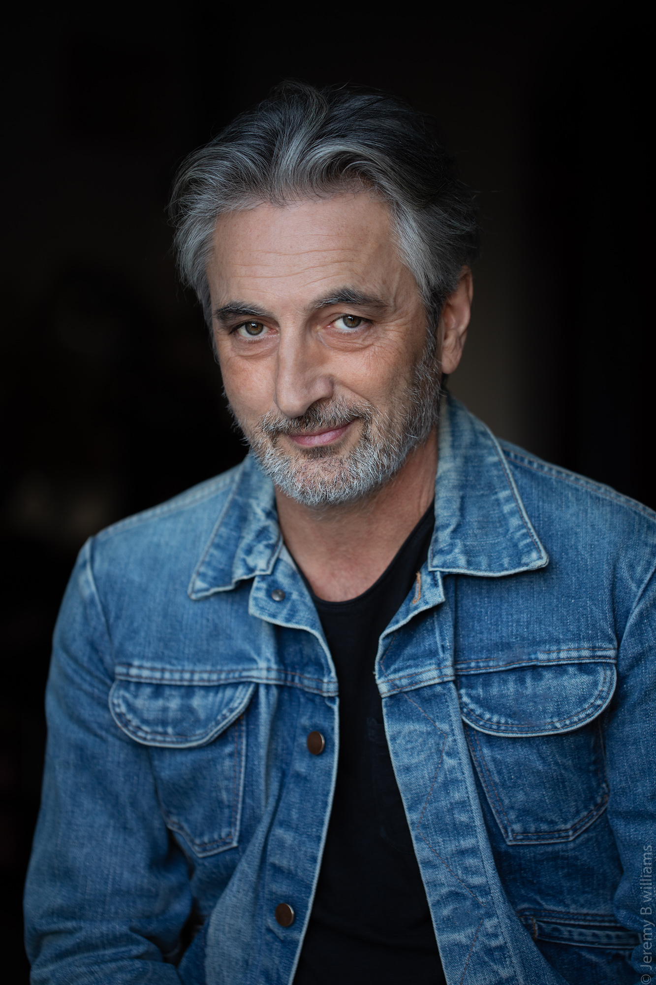 Jean-Luc Rehel