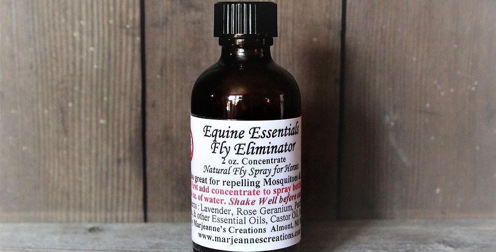 Equine Essentials Fly Eliminator