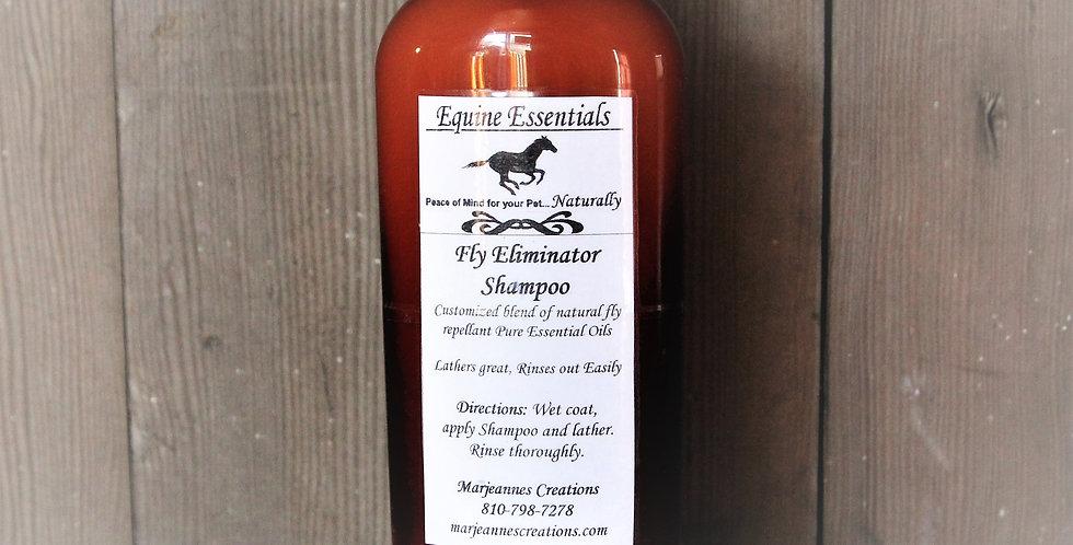 Equine Essentials Fly Eliminator Shampoo