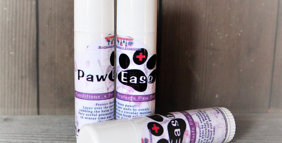 Paw Ease