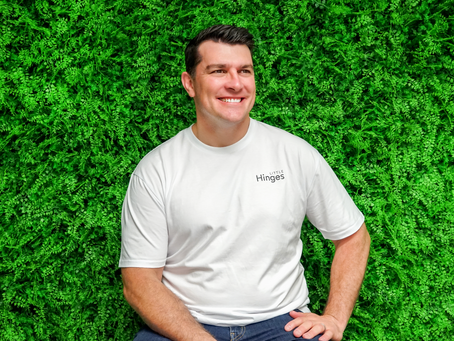 Little Hinges Welcomes Matt Quilty as General Manager