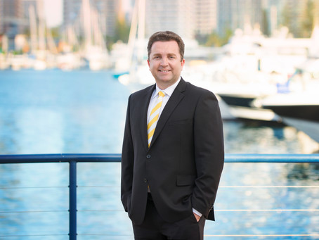 Glen Williams on How he's Selling Surfers Paradise Properties in 1/4 of the Time
