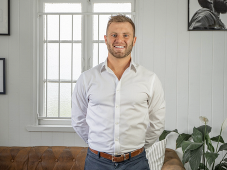 Blac Property Group's Antony Thompson on how he's Changing the Game with Virtual Tours