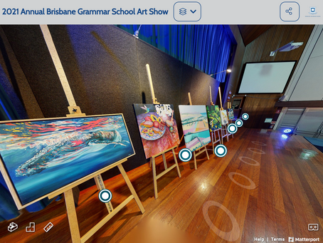 Schools Using Virtual Tours to Highlight Facilities and Events, Despite Lockdowns