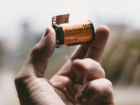 Adapt or Die: Netflix vs Kodak