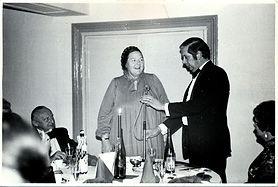 Dinner & Dance 1975