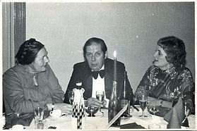 Dinner Dance 1975