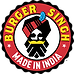 Burger Singh Logo