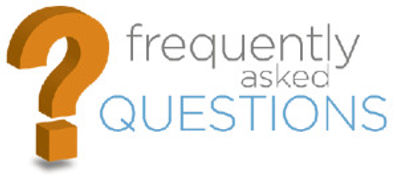 Frequently asked Questions answered