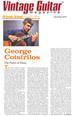 Vintage Guitar Interview, Dec 2010