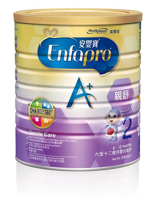 Enfapro A+ 2 Gentle Care Milk Powder 900g