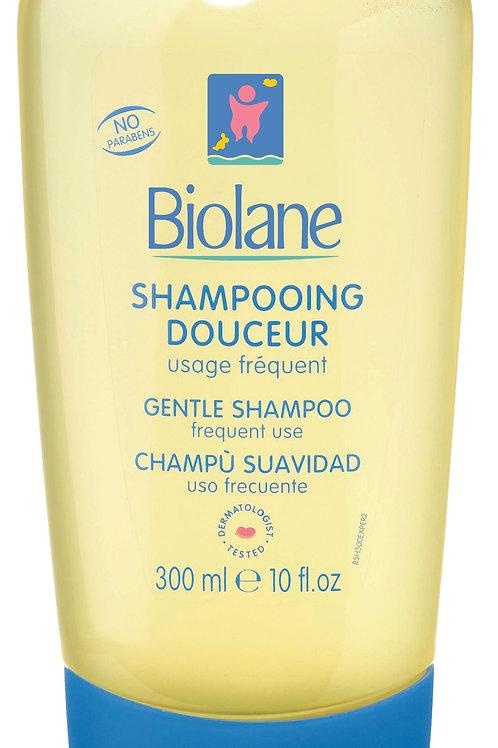 Biolane Gentle Shampoo (300mL)