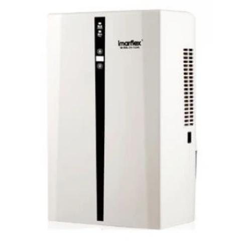 Imarflex - Mini Silent Dehumidifier IDH-750ML