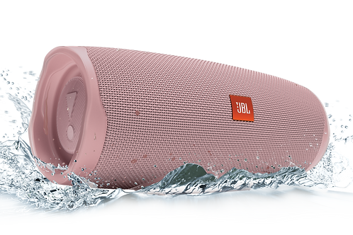 JBL Charge 4 (Pink)