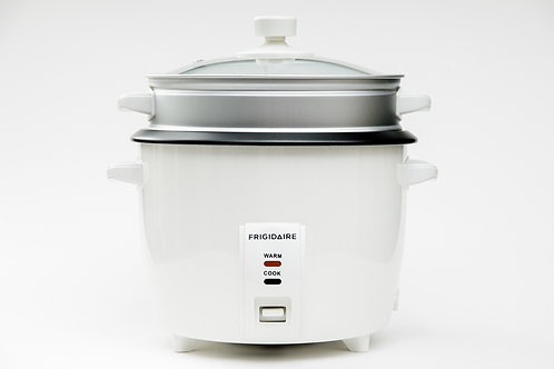 Frigidaire  - 1.8L Rice Cooker with Steam Tray 700W