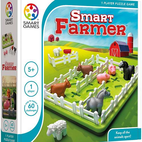 聰明的農民