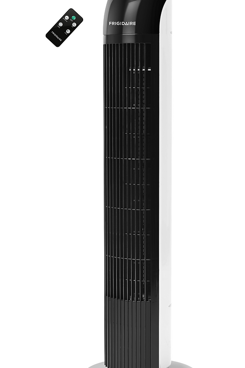 Frigidaire - Tower Fan with Remote