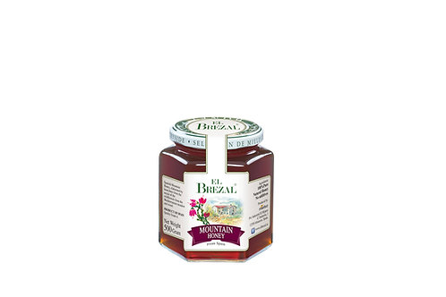 EL Brezal Mountain Honey (500g)