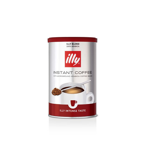 illy Instant Coffee INTENSO Flavour - 250gms