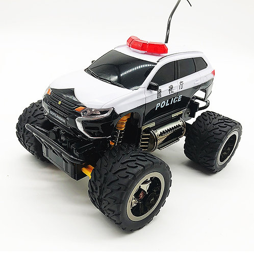 1:28 Mitsubishi Licensed car w/head light 4