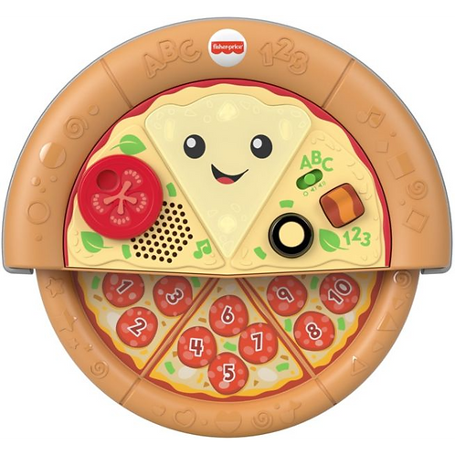 Fisher-Price® Laugh & Learn® Slice of Learning Pizza™