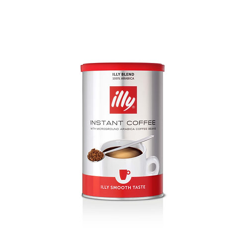 illy Instant Coffee CLASSICO Taste - 250gms