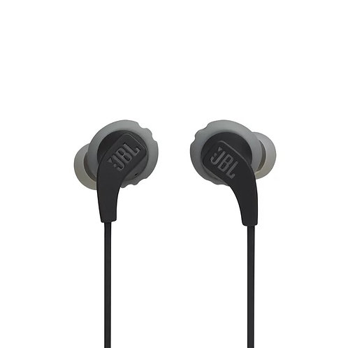 JBL Wireless In ear headphones Endurance Run BT (Black)