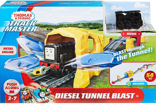 Fisher-Price(R) Thomas & Friends(TM) Diesel Tunnel Blast