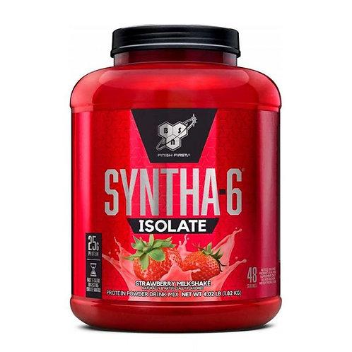 BSN Syntha 6 Isolate - 4lbs