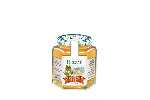 EL Brezal橙花蜂蜜(500g)