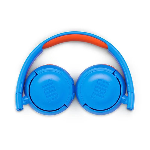 JBL無線入耳式耳機JR 300BT(藍色)