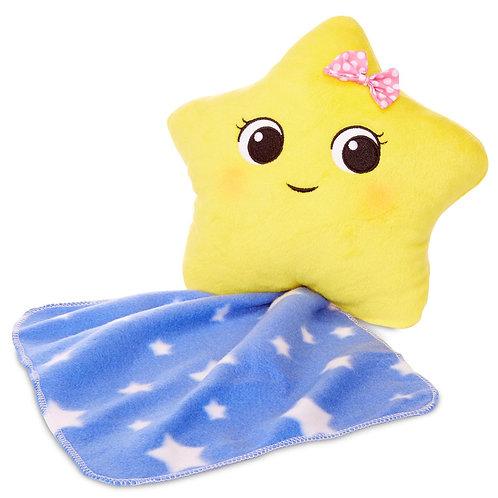 Little Tikes - Little Baby Bum Twinkle Plush