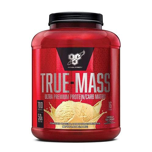 BSN Truemass (Vanilla) - 5.82lbs