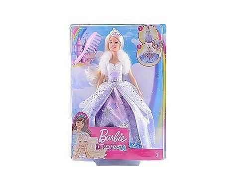 Barbie™ Dreamtopia Fashion Reveal Princess Doll
