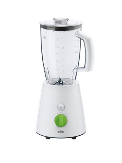 Braun Tribute Collection Blender JB3010WH
