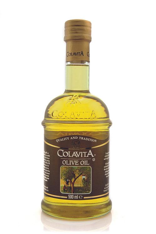 Colavita 純油(500ml)