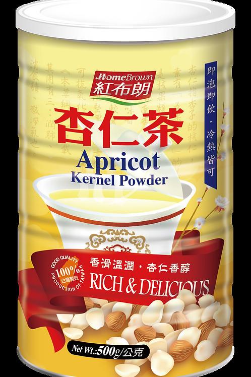Home Brown Apricot Kernel Powder (No added sugar) 500g