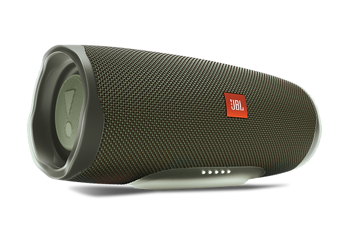 JBL Charge 4 (Forest Green)