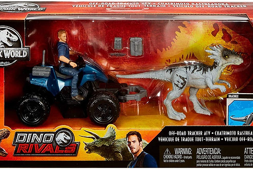 Jurassic World Deluxe Story Pack Assortment